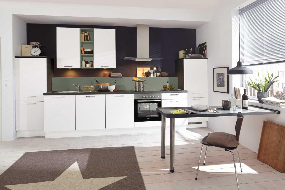 Klassik-Küche - Ihr Küchenfachhändler KüchenHaus Pfullendorf