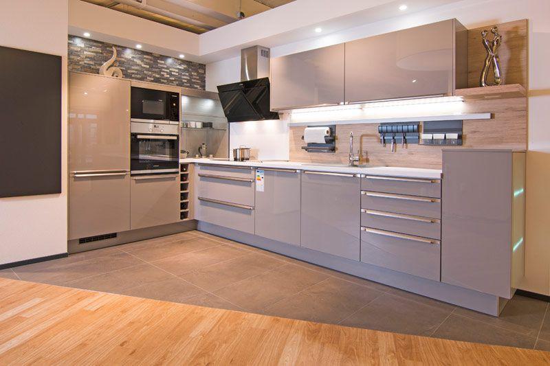 Umbau Küche - Ihr Küchenfachhändler KüchenHaus Pfullendorf